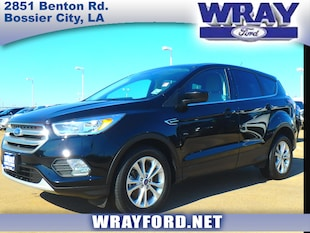 2017 Ford Escape SE SE  SUV
