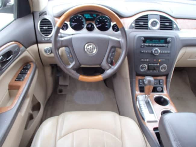 used ky htm suv sale cxl buick for enclave stock pikeville