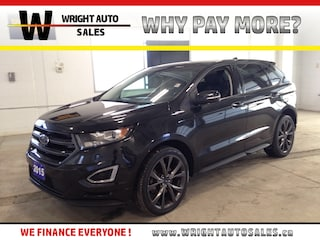 2015 Ford Edge Sport|NAVIGATION|MOON ROOF|83,143 KMS SUV