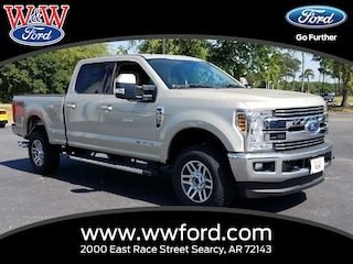 New 2018 Ford F-250 Lariat 1FT7W2BT1JEB25951 for sale in Searcy, AR at W & W Ford