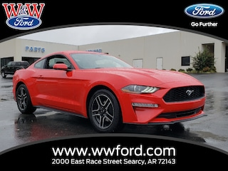 New 2019 Ford Mustang Ecoboost Premium 1FA6P8TH7K5129435 for sale in Searcy, AR at W & W Ford