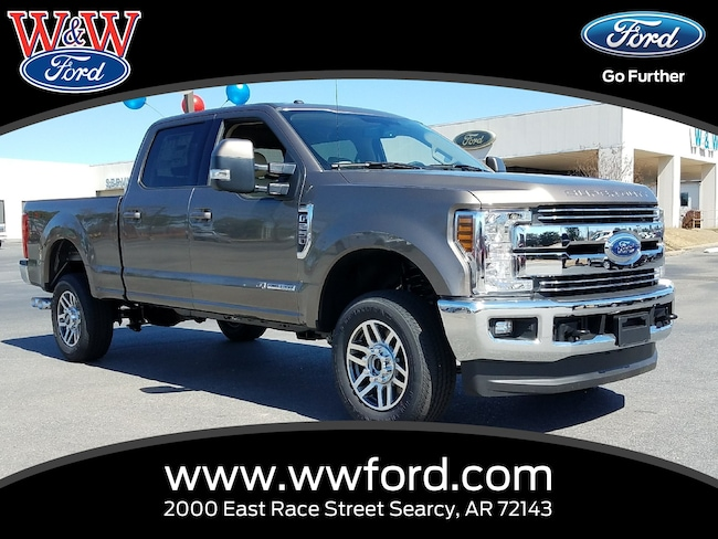 New 2018 Ford F-250 Lariat For sale in Searcy AR