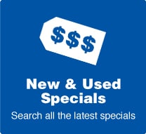 View Our New and Used Specials