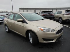New 2018 Ford Focus SE Sedan 1FADP3F20JL201409 for Sale in Nashville, TN