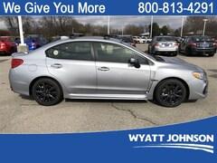 New 2019 Subaru WRX Sedan 69199 Clarksville