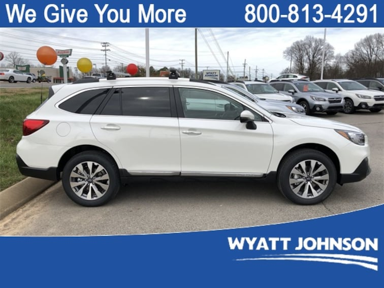 New 2019 Subaru Outback 2.5i Touring SUV 69694 for sale in Clarksville, TN
