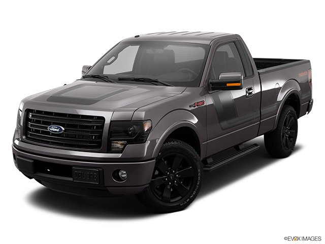 New Ford F-150 near Newport News | Hampton