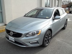 New 2018 Volvo V60 T5 Dynamic Wagon in Hampton, VA