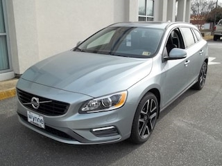 2018 Volvo V60 T5 Dynamic Wagon For sale in Virginia Beach