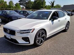 New 2019 Volvo S60 T5 R-Design Sedan 7JR102FM0KG012932 For sale in Virginia Beach