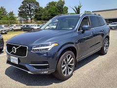 New 2019 Volvo XC90 T5 Momentum SUV YV4102CK1K1506511 For sale in Virginia Beach