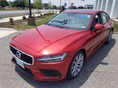 New 2019 Volvo S60 T5 Momentum Sedan 7JR102FK2KG016852 in Hampton, VA