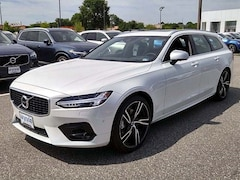 New 2019 Volvo V90 T5 R-Design Wagon in Hampton, VA