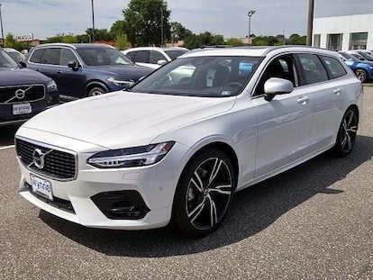 New 2019 Volvo V90 For Sale At Wynne Volvo Cars Of Hampton