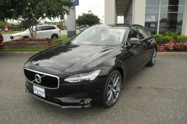 New Volvo S For SaleLease Hampton VA Stock V - Hampton coliseum car show