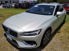 New 2019 Volvo S60 T6 Inscription Sedan for sale in Hampton, VA