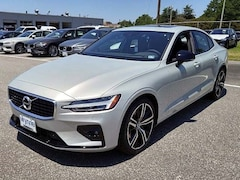 New 2019 Volvo S60 T5 R-Design Sedan for sale in Hampton, VA