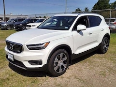 New 2019 Volvo XC40 T5 Inscription SUV in Hampton, VA