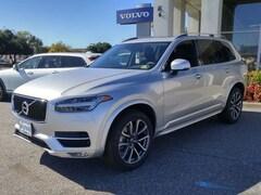 New 2019 Volvo XC90 T5 Momentum SUV YV4102CK6K1446208 in Hampton, VA