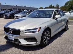 New 2019 Volvo S60 T5 Momentum Sedan 7JR102FK5KG009698 For sale in Virginia Beach
