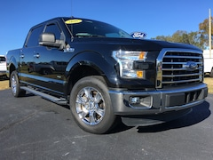 2016 Ford F150 XLT Truck
