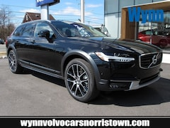 New 2019 Volvo V90 Cross Country T6 Wagon 60300 in Norristown, PA