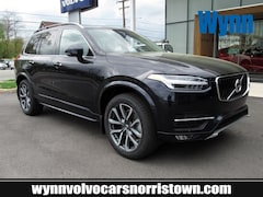 New 2019 Volvo XC90 T5 Momentum SUV 60335 in Norristown, PA