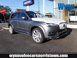 New 2019 Volvo XC90 T6 Inscription SUV 60098 in Norristown, PA