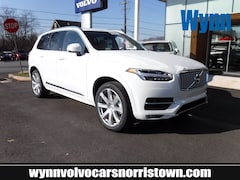 New 2019 Volvo XC90 T6 Inscription SUV 60183 in Norristown, PA