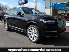 New 2019 Volvo XC90 T6 Inscription SUV 60286 in Norristown, PA
