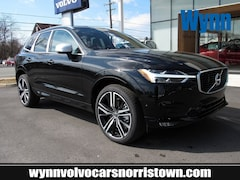 New 2019 Volvo XC60 T6 R-Design SUV 60218 in Norristown, PA