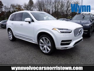 New 2019 Volvo XC90 T6 Inscription SUV 60097 in Norristown, PA