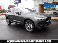 New 2019 Volvo XC60 T6 Momentum SUV 60110 in Norristown, PA