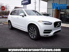 New 2019 Volvo XC90 T6 Momentum SUV 60118 in Norristown, PA