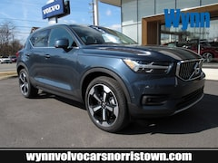 New 2019 Volvo XC40 T5 Inscription SUV 60280 in Norristown, PA