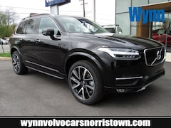 New 2019 Volvo XC90 T6 Momentum SUV 60364 in Norristown, PA