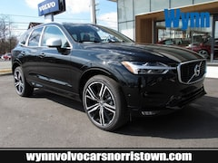 New 2019 Volvo XC60 T5 R-Design SUV 60243 in Norristown, PA
