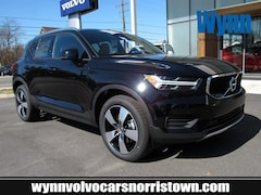 New 2019 Volvo XC40 T5 Momentum SUV 60307 in Norristown, PA