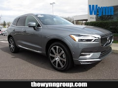 Certified Pre-Owned 2019 Volvo XC60 T6 Inscription SUV 60121 for sale near Collegeville