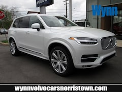 New 2019 Volvo XC90 T6 Inscription SUV 60350 in Norristown, PA