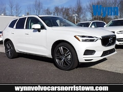 New 2019 Volvo XC60 T6 Momentum SUV 60176 in Norristown, PA