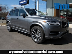 New 2019 Volvo XC90 T5 Momentum SUV 60302 in Norristown, PA