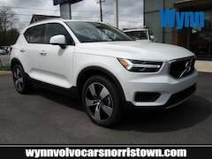 New 2019 Volvo XC40 T5 Momentum SUV 60338 in Norristown, PA