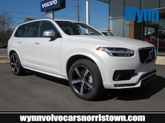 New 2019 Volvo XC90 T5 R-Design SUV 60312 in Norristown, PA