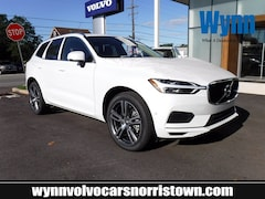 New 2019 Volvo XC60 T6 Momentum SUV 60063 in Norristown, PA