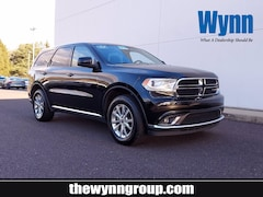 Used 2018 Dodge Durango SXT SUV 1C4RDJAG9JC312511 For Sale in Norristown, PA