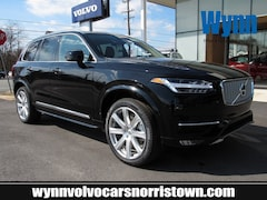 New 2019 Volvo XC90 T6 Inscription SUV 60201 in Norristown, PA