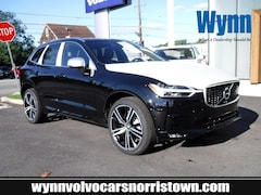 New 2019 Volvo XC60 T6 R-Design SUV 60083 in Norristown, PA