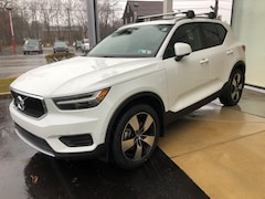 New 2019 Volvo XC40 T5 Momentum SUV 60253 in Norristown, PA