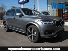 New 2019 Volvo XC90 T6 R-Design SUV 60234 in Norristown, PA